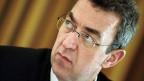 Swisscanto-Chef Gérard Fischer macht sich um die privaten Pensionskassen keine Sorgen.