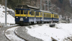 Die Berner Oberland Bahnen BOB ziehen sich von der Börse zurück: Grund ist die Minder-Initiative. Bild: Komposition der BOB.