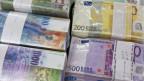 Im Devisengeschäft die Kurse zu verfälschen, ist kein Kinderspiel.