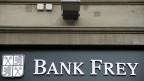 Der Bank Frey droht wegen des Steuerstreits mit den USA eine happige Busse - weil sie unversteuerte Kundengelder von US-BürgerInnen vor dem Fiskus versteckt habe.
