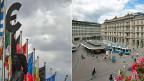 Mit Hilfe des Vereins  «Swiss Finance Council» von UBS und Credit Suisse sollen in Brüssel Kontakte geknüpft werden zu Verantwortlichen für die Banken- und Finanzmarkt-Regulierung. In Brüssel wird derzeit einiges entschieden, das besonders den Schweizer Grossbanken Sorgen bereitet.