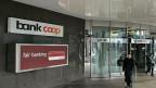 Ein Programmierfehler wurde der Bank Coop bei ihrem Jahresversand zum Verhängnis.