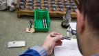 Besonders prekär sei der Lehrlingsmangel bei den vierjährigen anspruchsvolleren Berufslehren, sagt der Branchenverband, etwa bei bei Polymechanikern, Automatikern, Konstrukteuren und Elektronikern.