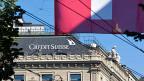 Die Credit Suisse wappnet sich gegen Bussen aus den USA - mit weiteren Rückstellungen.