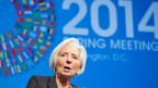 Weit mehr als die Hälfte der IWF-Kredite geht mittlerweile an europäische Krisenländer. Mit der Ukraine kommt ein weiteres hinzu.