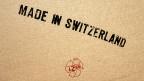 Die kleinen und mittleren Unternehmen in der Schweiz nsind in bester Exportlaune.