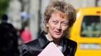 Finanzministerin Eveline Widmer-Schlumpf: «Der Bundesrat war nicht Partei in den Verhandlungen; er hat sich aber dafür eingesetzt, dass Schweizer Banken eine faire Behandlung erfahren».