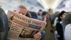 Die «Financial Times» hat offenkundig eine klare Marktnische gefunden - und erobert: die globale Wirtschaft und deren wichtige Akteure.