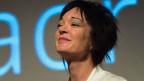 Sue Gardner, Direktorin der Stiftung Wikimedia.