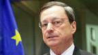 EZB-Präsident Mario Draghi will, dass die Öffentlichkeit mehr Einblick bekommt, wie die Entscheide der EZB zustande gekommen sind.