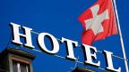 Heute buchen Reisende in der Schweiz eine von fünf Übernachtungen über einen Online-Vermittler.