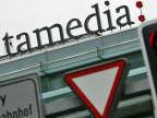 Logo der Tamedia.