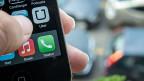 Auch neue, innovative Unternehmen wie Uber müssen sich an die Gesetze halten.