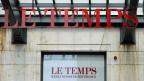 Bisher war die Redaktion von «Le Temps» in Genf. Welches Signal setzt Ringier mit dem Umzug nach Lausanne?