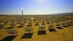 Der Ökostrom aus der Wüste hätte 15 Prozent des europäischen Strombedarfs abdecken sollen, von 100 Millarden Euro Investitionen bis 2015 war die Rede.