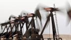 Auf beiden Seiten des Atlantiks gibt es derzeit ein Überangebot – teilweise begründet durch die umstrittene Fördermassnahme des Fracking.