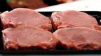 Fleisch. Symbolbild