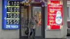 Der Rubel, der Ölpreis und Griechenland: Börsianer sind zurzeit nervös.