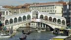 Ferien in Venedig? TripAdvisor hat für italienische Hotels falsche Bewertungen verbreitet.