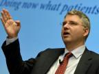 Severin Schwan, CEO CEO der Roche-Division Diagnostics.