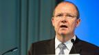 Valentin Vogt, Präsident des Arbeitgeberverbands. Um die Zuwanderung zu begrenzen, setzt die wichtigsten Wirtschaftsverbände auf inländische Arbeitskräfte.