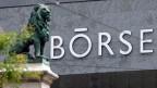 Zürcher Handelsbörse.