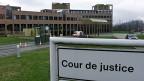 Der Europäische Gerichtshof in Luxemburg muss über Machtfragen, die Kompetenzen der EZB und die Zukunft der Euro-Rettung entscheiden.