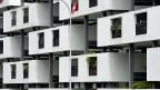 Die Negativzinsen der Nationalbank könnten positive Auswirkungen haben für Hausbesitzer, Mieterinnen und Mieter.