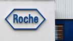 Optimismus trotz Gewinneinbruch beim Pharmakonzern Roche.
