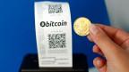 Die digitale Währung Bitcoin. Experten sind davon überzeugt, dass virtuelles Geld die Währung der Zukunft ist.