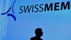Swissmem: Zuerst der Rückblick auf einen guten Start - und dann ein Hilferuf.