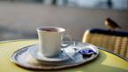 Pulverkaffee und Nespresso-Kapseln machen immer noch den grössten Anteil des Nestlé-Gesamtumsatzes aus.