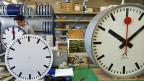 Arbeitszeit nicht erfassen oder Arbeitszeit erfassen? Nun gibt es einen Kompromiss.
