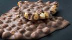 Der Export von Schweizer Schokolade hat im letzten Jahr zugelegt.