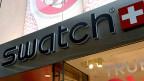Frontalangriff auf die Apple-Watch: Die Swatch Group will den Trend nicht verschlafen haben - im Gegenteil, sagt Patron Nick Hayek.