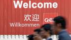 Die CeBIT lockt derzeit hunderte Unternehmen und Zehntausende Interessierter nach Hannover.