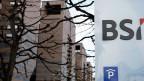 Die Tessiner Privatbank BSI kassiert aus den USA eine Busse von über 200 Millionen Dollar; der Schweizer Finanzmarktaufsicht bleibt - die Rüge.