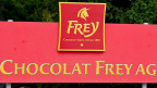 Mit eigenen Marken wie Chocolat Frey oder Bischofszell-Chips erzielte Migros 2014 erstmals mehr als sechs Milliarden Franken Umsatz.