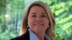 Michèle Ruoff figuriert auf der Liste potentieller Verwaltungsrätinnen.