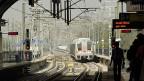 Auch in der U-Bahn der Millionenstadt Delhi zählt man auf die kleinen, aber wichtigen High-Tech-Teile von Duagon.