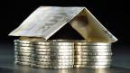 Bargeld steht den Notenbanken bei der Lenkungspolitik im Weg.