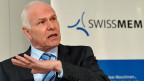 «Die bilateralen Verträge geben uns einen diskriminierungsfreien Zugang zu unseren Kunden im wichtigsten Exportmarkt Europa», sagt Swissmem-Präsident Hans Hess.