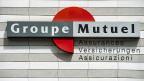 Die Finma untersucht seit längerem das Geschäftsgebaren der Group Mutuel.