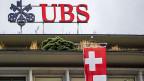 Im 2. Quartal hat die UBS gut 50 Prozent mehr Gewinn gemacht als im Vorjahresquartal: 1,2 Milliarden. Wesentliche Schwachpunkte sind keine auszumachen.