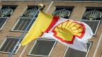 Shell reagiert auf den sinkenden Erdölpreis mit Entlassungen.
