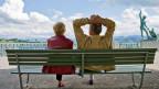 Nicht alle Arbeitnehmerinnen und –arbeitnehmer wollen mit 65 in Pension gehen. Das flexible Rentenalter käme ihnen entgegen.