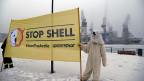 Der Rückzug von Shell aus Alaska ist ein Freudenfest für Umweltschützer und Umweltschützerinnen. Es ist auch Signal einer Branche, die mit massiven Preiseinbrüchen zu kämpfen hat.