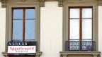 Mietwohnungen könnten billiger werden, sagt das Beratungsunternehmen Wüest und Partner.