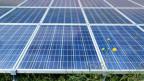 Solarstrom soll künftig auch Treibstoff hergestellt werden.