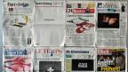 Ohne Chefredaktion werden sich die Zeitungen immer ähnlicher.